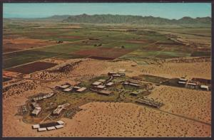 Arizona Western College,Yuma,AZ Postcard