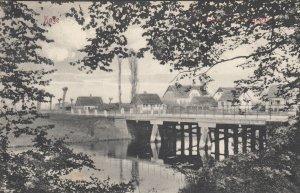 KJOGE , Danmark : 1908