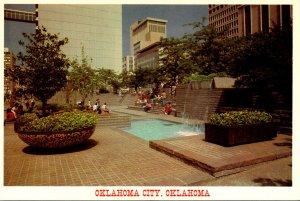 Oklahoma Oklahoma City Robert S Kerr Park