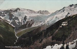 BRITISH COLUMBIA, Canada, 1900-1910's; Asulkan Glacier
