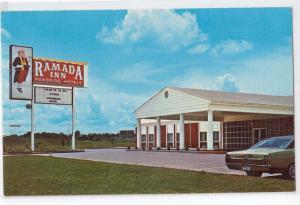 Ramada Inn, Elizabethtown KY