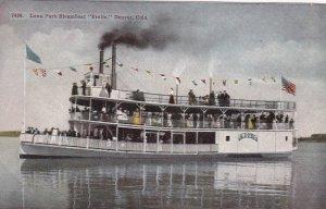Luna Park Steamboat Frolic, DENVER, Colorado, 00-10s