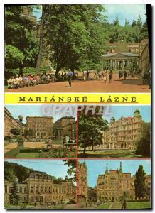 Postcard Modern Marinske LZN?