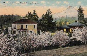 Mount Hood from Hood River, Oregon, 1911