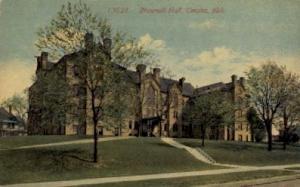 Brownell Hall Omaha NE Unused