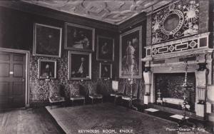 RP: Knole House , Sevenoaks , west Kent , 00-10s ; Reynold's Room