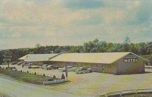 Arkansas Mammoth Spring Riverview Motel