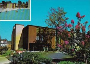 Virginia Williamsburg Econo Lodge & Swimming Pool Busch Gardens