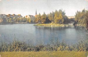 Kiel Germany Partie im Hohenzollernpark Kiel Partie im Hohenzollernpark