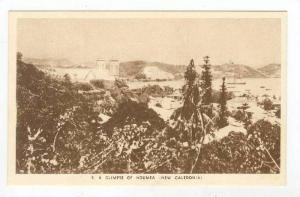 Noumea, New Caledonia, 20-30s