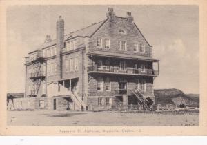 BEGOTVILLE, Quebec, Canada , 20-40s ; Academie St Alphonse