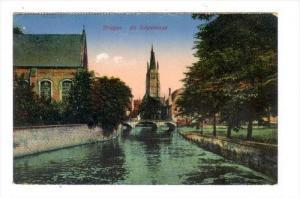 Bruges, Belgium, 00-10s   Le Beguinage