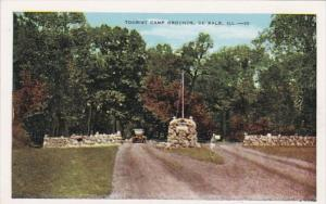 Illinois De Kalb Tourist Camp Grounds