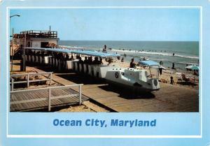 Ocean City - Maryland