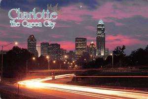 Charlotte -