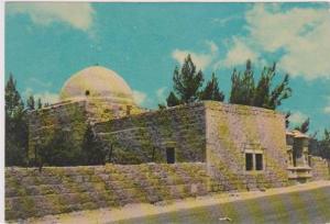 Rachel's Grave, Tombe de Rachel, Bethlehem, Palestine