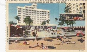 MIAMI BEACH , Florida , 1930-40s ; Kenilworth-by-the-Sea