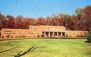 VA - Harrisonburg, Virginia Mennonite Home