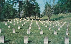 Vicksburg National Cemetery, VICKSBURG, Mississippi, 40-60´