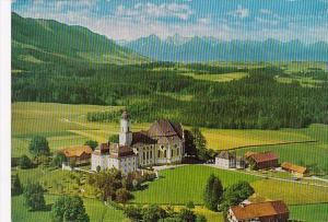 Germany Wieskirche Bei Stengaden