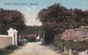 Road to Spanish Point , Bermuda , 00-10s