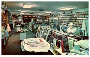Massachusetts  South Hadley Odyssey Book Shop , Interior