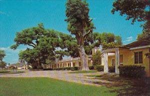 South Carolina Gardens Corner Motel and Restaurant