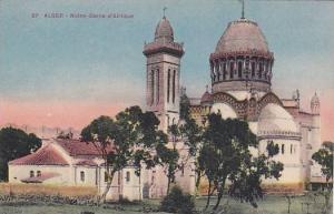 ALGER - Notre-Dame D'Afrique, 00-10s