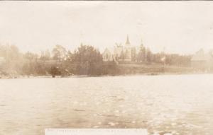 RP: WALLACE , Nova Scotia , Canada , 1925; Methodist Church