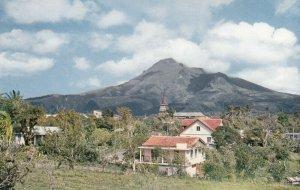 MORNE-ROUGE , Martinique , 1950-60s