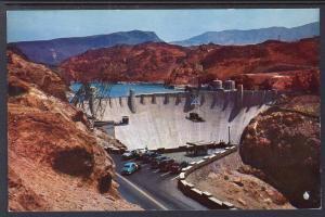 Hoover Dam,NV