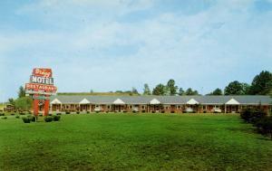 MD - Upper Marlboro. Bragg Motel