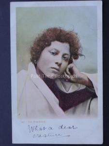 NAPOLI 345 - Tipi Napoletani c1905 Postcard