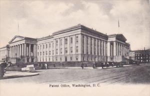 Washington D C Patent Office
