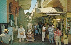 Mexico Tijuana Curio Store 1963