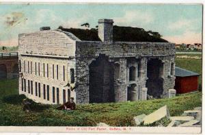 Old Fort Porter, Buffalo NY