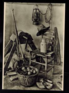 mint Germany Reichsfuhrer SS Deutsche Kuenstler Art Postcard Albert Henrich