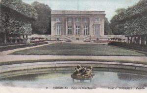 France Versailles Palais du Petit Trianon