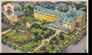 Florida St Petersburg The Hutington A Resort Hotel