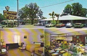 Florida Cross City The Carriage Inn
