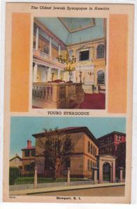 Jewish Synagogue, Newport RI