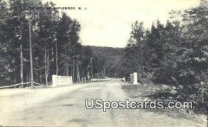 Maplewood, New Jersey Postcard      ;      Maplewood, NJ Post Card Maplewood ...
