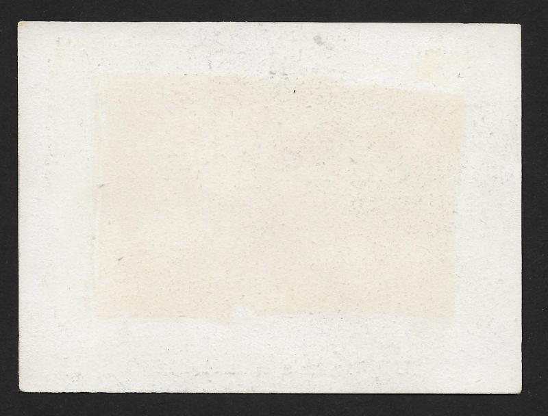VICTORIAN TRADE CARD Helmes Railroad Mills Snuff Flowers, Stems & Leaves