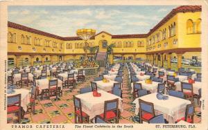4316 FL St. Petersburg 1950's Tramor Caferteria