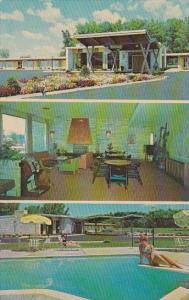 New York Utica Gateway Motel With Pool