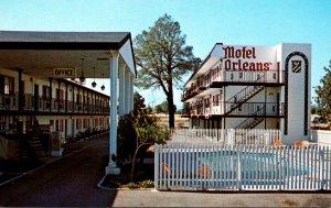 California Redding Motel Orleans