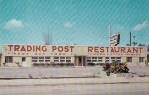 Florida Homestead Trading Post Seafood Restaurant