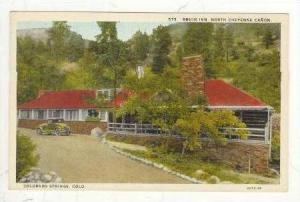 Bruin Inn, Colorado Springs, Colorado, 10-20s