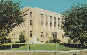 Baxter County Court House, MOUNTAIN HOME, Arkansas, 40-60's