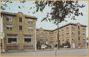 Blythville, Arkansas-Noble Hotel